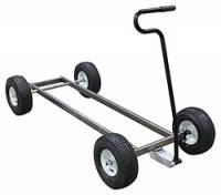 Tools & Pit Equipment - Pit Carts - Allstar Performance - Allstar Performance Pit Cart Chassis Kit