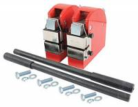 Metal Fabrication Tools - Shrinkers and Stretchers - Allstar Performance - Allstar Performance Shrinker Stretcher Combo - 2 Jaws