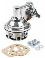 "Mechanical Fuel Pumps - SB Chevy Fuel Pumps - Allstar Performance - Allstar Performance Fuel Pump - SB Chevy - 6.5-8.0 GPH - 1/4"" NPT"