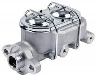 "Brake Master Cylinders - Allstar Performance Master Cylinders - Allstar Performance - Allstar Performance Corvette Style Aluminum Master Cylinder - 1"" Bore - 3/8"" Ports"