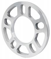 Wheel Parts & Accessories - Wheel Spacers - Allstar Performance - Allstar Performance Billet Aluminum Wheel Spacer - 1/2""