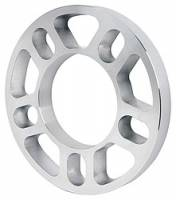Wheel Parts & Accessories - Wheel Spacers - Allstar Performance - Allstar Performance Billet Aluminum Wheel Spacer - 3/4""