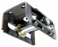 Leaf Springs Accessories - Leaf Spring Brackets & Mounts - Allstar Performance - Allstar Performance Leaf Spring Slider